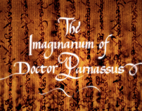 The Imaginarium of Doctor Parnassus Opening Credits