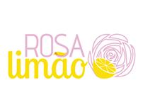 ROSA LIMÃO