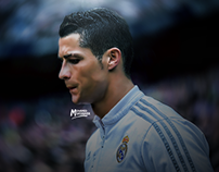 New Edit For Ronaldo