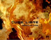 Cube Title Sequence 2013