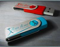 Memory Stick Mockup