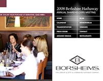 Borsheims Berkshire Hathaway Blog