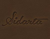 Brand Identity - Sidarta