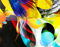 Abstract Surreal Artworks - II
