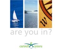 Cartrefi Cymru Staff Conference