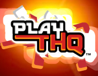 """PLAY THQ"" ANIMATION"