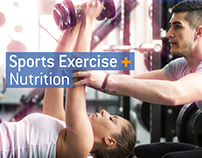 Introduction Video: Sports Exercise + Nutrition