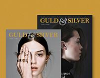 Guld & Silver Magazine