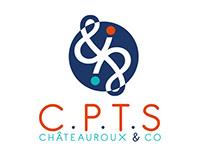 CPTS Châteauroux Communautés professionnelles territori