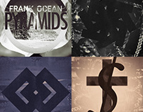Album Artwork Musings