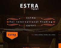 ESTRA Egypt