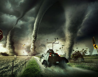 Stormchasers Season 1