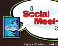 "AAF Lake Charles ""Social Meet-ya"" Promos"