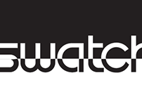 Graphic Styles for Swatch