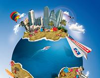 Viaja a Miami - Olímpica