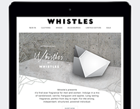 YCN Whistles