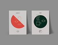 Eqinox & Aïgo Branding