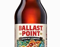 Ballast Point Sculpin Web Banner Ad