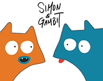 Simon and Gambit