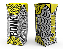 BONK Radioactive Drink