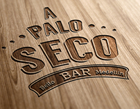 A Palo Seco | Bar