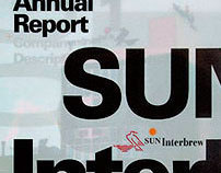 SUN Interbrew Annual Report 2003
