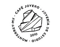 Café Joyero Brand Refresh