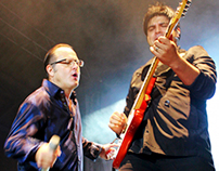 Marcos Witt Concert 2011