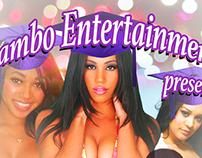Lambo Entertainment Event Flyer
