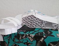 Paper Shoe Project