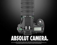 Absolut Camera