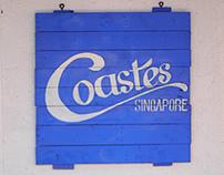 Coastes Singapore