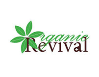 Organic Revival // Tea Packaging