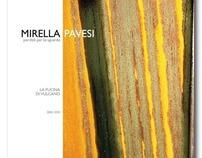 VOLCAN'S FORGE - PORTFOLIO BOOK by Mirella Pavesi