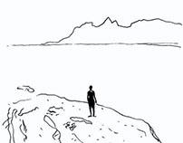 ilustração | anotações ipanemenses