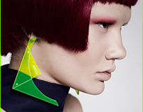 KNAPP The lime slices main collection S/S 2013