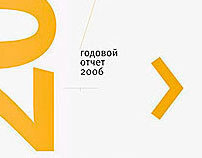 Russia Bank Annual Report 2006