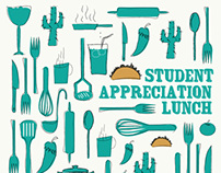 Student Appreciation Lunch