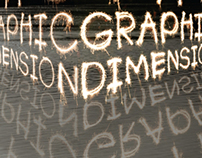Typographic Dimensions.