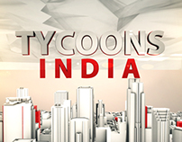 Tycoons India- Show Packaging