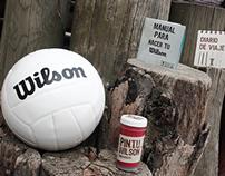 Manual para hacer tu Wilson