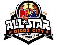 """All-Artworks"" of PBA All-Star 2013."
