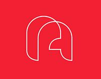 AUD Arquitetura + Design // Brand