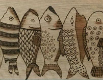 Fish & Wood