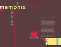 Landmark Posters - Memphis Furniture
