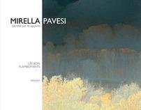 LES BOIS FLAMBOYANT - PORTFOLIO BOOK by Mirella Pavesi