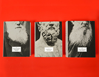 GREAT AUTHORS WITH GREAT BEARDS