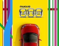 Fiat Uno - VP