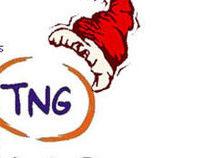 Saludo de Navidad y Año Nuevo 2011