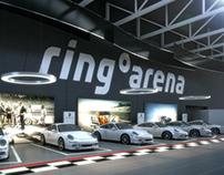 Porsche Ring Arena